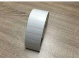 Zebra etiket polyester 880249-019D / 57x19mm, 3.300 etiketen