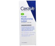 CeraVe, PM Facial Moisturizing Lotion