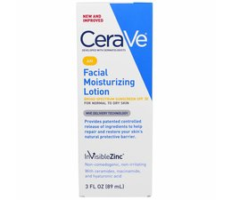 CeraVe AM Facial Moisturizing