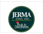 JERMA, Decoratie-, Stickers.