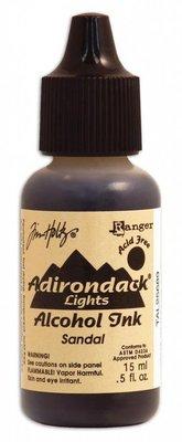 Ranger Adirondack Alcohol Ink Sandal