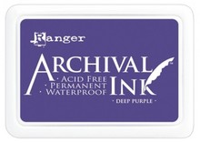 Ranger Archival Ink Deep Purple (AIP30430)