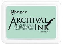 Ranger Archival Ink Viridian (AIP30669)