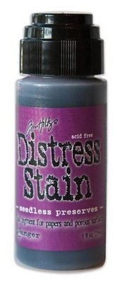 Ranger Distress Stain Seedless Preserves (TDW36203)