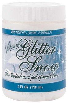 Aleene's Glitter Snow (SP408)