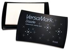 Tsukineko VersaMark Dazzle Frost Watermark Stamp Pad (VM-002)
