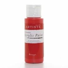 Artiste Acrylic Paint Rouge (DOA76310)