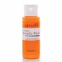 Artiste Acrylic Paint Pumpkin (DOA76307)