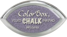 ClearSnap ColorBox Cat's Eye Fluid Chalk Ink Pad Wisteria (71405)