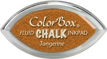 ClearSnap ColorBox Cat's Eye Fluid Chalk Ink Pad Tangerine (71411)