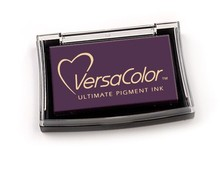 Tsukineko VersaColor Grape Ultimate Pigment Ink Pad (VCI 172)