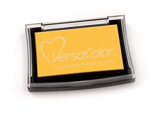Tsukineko VersaColor Canary Ultimate Pigment Ink Pad (VCI 11)