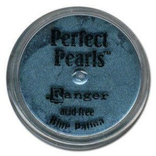 Ranger Perfect Pearls Blue Patina (PPP21872)
