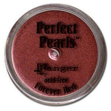 Ranger Perfect Pearls Forever Red (PPP17875)