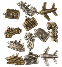 Paperpads.nl SELECT Charms Assortiment 5 (11810-1005)