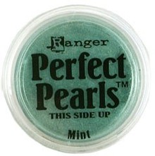 Ranger Perfect Pearls Mint (PPP30706)
