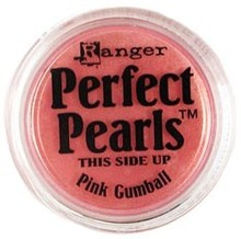 Ranger Perfect Pearls Pink Gumball (PPP30744)