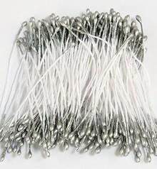 Meeldraden Pearlized Silver (12257-5703)