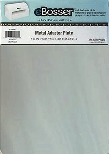 Craftwell Metal Adapter Plate (EC-MAP-P1)