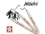 Pigma Brush