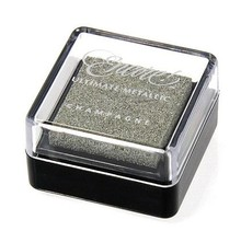 Tsukineko Encore! Champagne Ultimate Metallic Ink Pad (US-020)