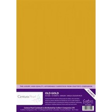 Crafter's Companion Centura Pearl Old Gold (CP10-OGOLD)