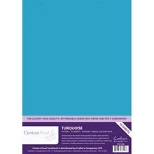 Crafter's Companion Centura Pearl Turquoise (CP10-TURQ)