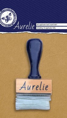 Aurelie Ink Applicator Felt (AUAT1001)