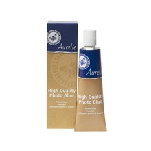 Aurelie High Quality Photo Glue 50 ml (AUGL1002) OP=OP!