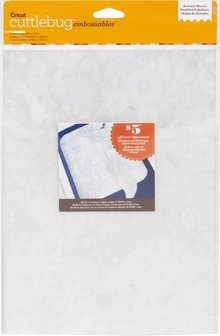 Provo Craft Cuttlebug Acetate Sheets 5 pc (2002223)