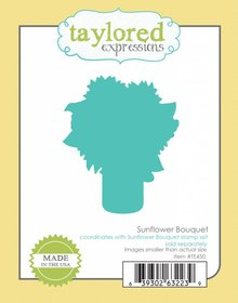 Taylored Expressions Sunflower Bouquet (TE450)