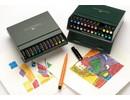 Faber Castell Tekenstift Pitt Artist Pen Brush 12-Delig Studiobox (FC-167146)