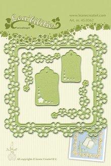 Leane Creatief Lea'bilities Flower Frame (45.0362)