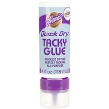 Aleene's Always Ready Tacky Glue Quick Dry (33147)