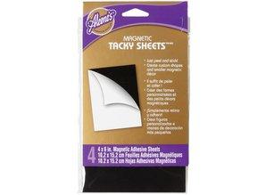 Aleene's Tacky Magnetic Sheets (31196)
