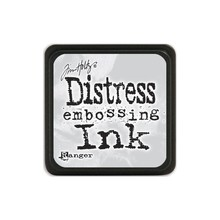 Ranger Mini Distress Embossing Ink (TDP45106)