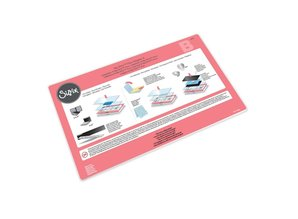 Sizzix Big Shot Plus Only (660020) + €30,00 GOODIEBAG