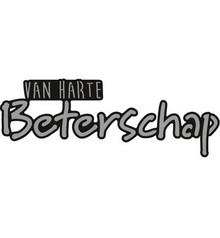 Marianne Design Craftable Van Harte Beterschap (CR1317)