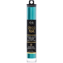 Therm O Web iCraft Deco Foil Teal (DF6X12 51175)