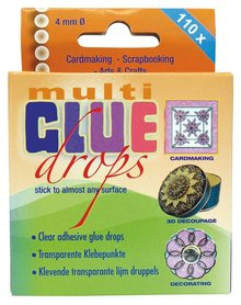 JEJE Produkt Multi Glue Drops 4 mm (3.3154)
