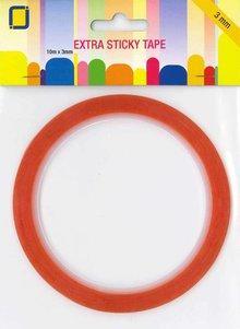 JEJE Produkt Extra Sticky Tape 3 mm (3.3183)