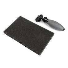 Sizzix Die Brush & Foam Pad (660513)