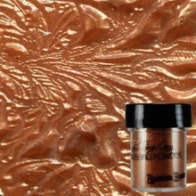 Lindy's Stamp Gang Byzantine Bronze Embossing Powder (ep-016)