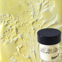 Lindy's Stamp Gang Bonjour Butter Embossing Powder (ep-075)