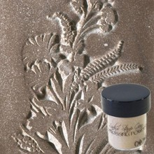 Lindy's Stamp Gang Cafe Au Lait Embossing Powder (ep-076)
