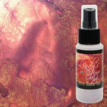 Lindy's Stamp Gang Bucket O'Blood Red Moon Shadow Mist (msm-04)