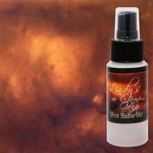 Lindy's Stamp Gang Incandescent Copper Moon Shadow Mist (msm-11)