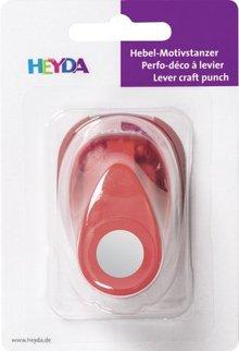Heyda Motiefpons Klein Cirkel ∅15mm (203687438)