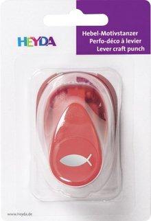 Heyda Motiefpons Klein Vis (203687450)