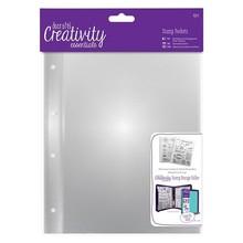 Docrafts Creativity Essentials A5 Stamp Pockets (DCE 105901)